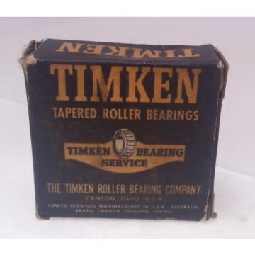Timken Tapered Roller Bearing 1775 Cone - New