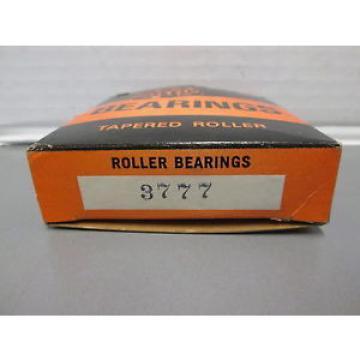 3777 TIMKEN TAPERED ROLLER BEARING