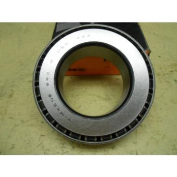 Timken Tapered Roller Bearing 590