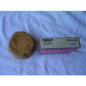 NIB Timken Tapered Roller Bearing     482SW
