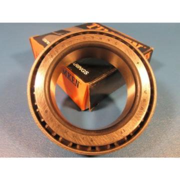 Timken JLM710949 C Tapered Roller Bearing Cone