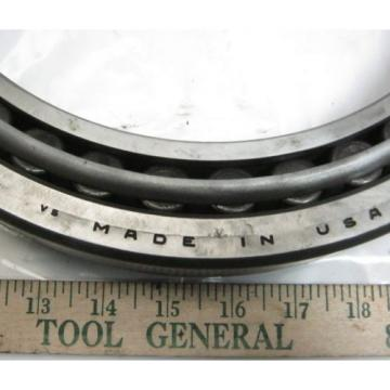 Timken Tapered Roller Bearing Single Cup 9.5in OD 1in W (8578-8520B)