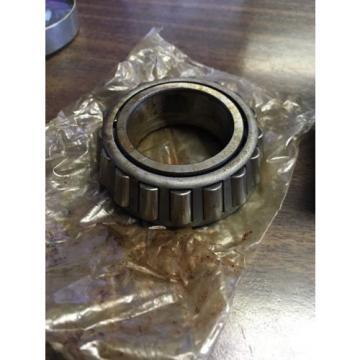 Bower BCA Bearing 14137-A.   Tapered Roller Bearing