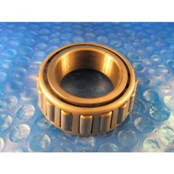 Bearings Limited 25580 Tapered Roller Bearing Single Cone
