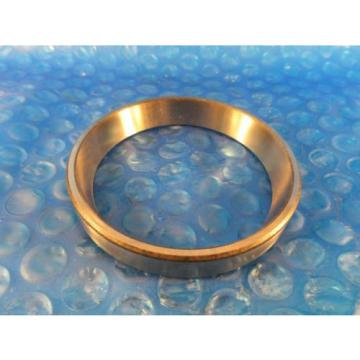 """Timken 18720 Tapered Roller Bearing Single Cup; 3.346"""" OD x 0.5313"""" Wide"""