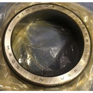 """Qty (1) Timken 4335 Tapered Roller Bearing Cup, 3.5625"""" (OD), 1.3125"""" (W), -NOS"""