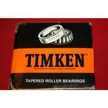 NEW Timken Tapered Roller Bearing 42194D- BNIB - BRAND NEW IN BOX