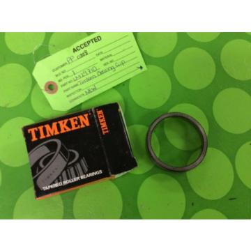 Timken Tapered Roller Bearing Cup P/N: LM29710
