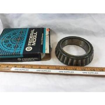 FEDERAL MOGUL BOWER/BCA TAPERED ROLLER BEARING 47890 NEW OLD STOCK​​