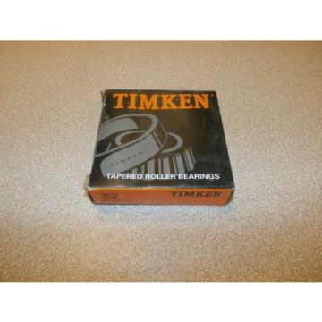 TIMKEN TAPERED ROLLER BEARING 352