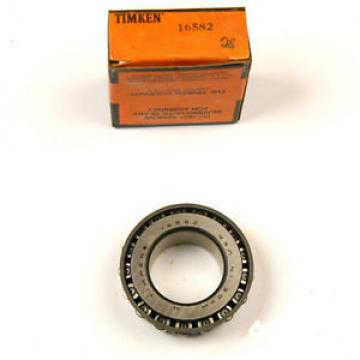 16582 TIMKEN TAPERED ROLLER BEARING (CONE ONLY) (A-1-3-5-28)