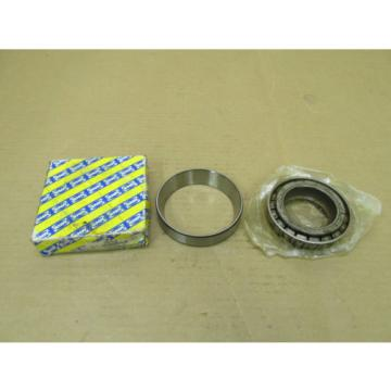 """NIB SNR 32210.A 32210A TAPERED ROLLER BEARING SET BEARING/CUP  1.97"""" ID 3.54"""" OD"""