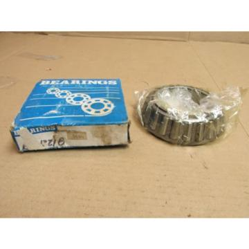 "NIB OCM 3984 TAPERED ROLLER BEARING 3984 2-5/8"" ID"