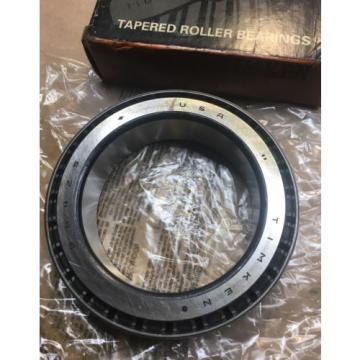 TIMKEN 56425 TAPERED ROLLER BEARING, SINGLE CONE, PRECISION TOLERANCE