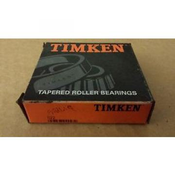 NEW IN BOX - OLD STOCK Timken 522 Tapered Roller Bearing Outer Race Cup