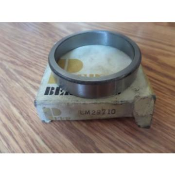 Peer Tapered Roller Bearing Cup Race LM29710 New
