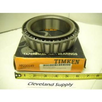 TIMKEN HM220149 TAPERED ROLLER BEARIN CONE NEW CONDITION IN BOX