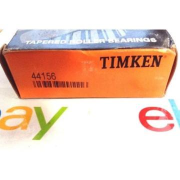 Timken 44156 Tapered Roller Bearing