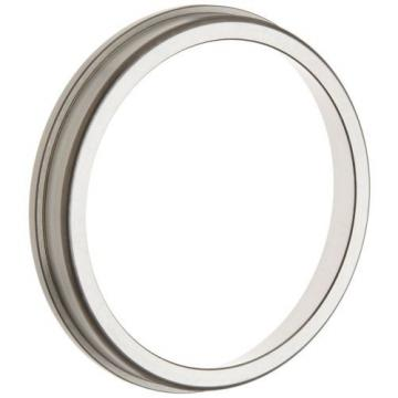 Timken 39412B Tapered Roller Bearing, Single Cup, Standard Tolerance, Flanged