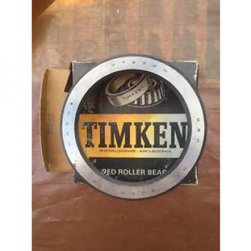 TIMKEN 47622W TAPERED ROLLER BEARING, SINGLE CUP, STANDARD TOLERANCE, STRAIGH...