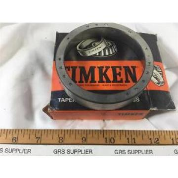 TIMKEN TAPER ROLLER BEARING CUP 3925 NEW OLD STOCK
