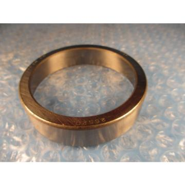 NSK 25520 Tapered Roller Bearing Cup (=2 Timken)
