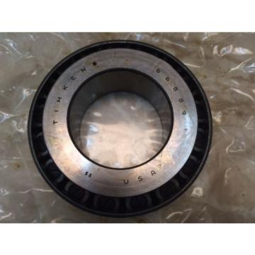 Timken 66589 Tapered Roller Bearing NEW