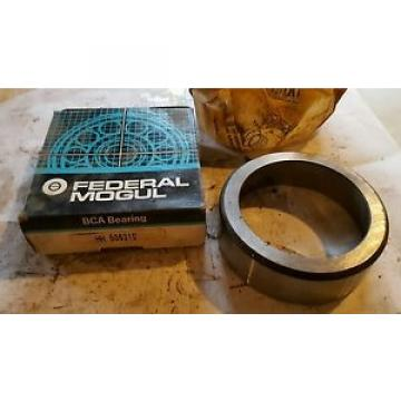 1 NIB FEDERAL MOGUL BCA HH 506310 HH506310 TAPERED ROLLER BEARING CUP SINGLE CUP