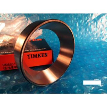 Timken HM88610 Tapered Roller Bearing Cup