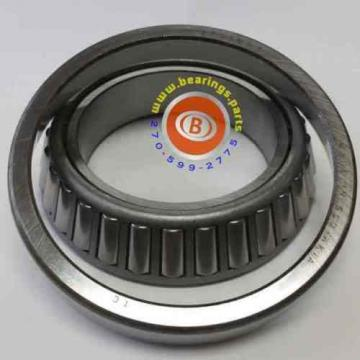 32015AX Tapered Roller Bearing Cup and Cone Set 75x115x25