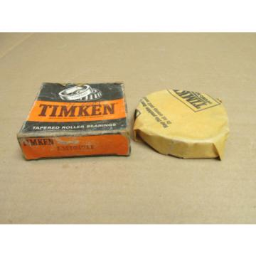 NIB TIMKEN LM104991 CUP/RACE LM 104911 FOR TAPERED ROLLER BEARING NEW