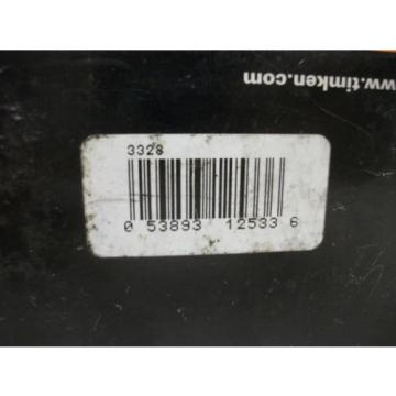 Timken 3328 Tapered Roller Bearing Cup
