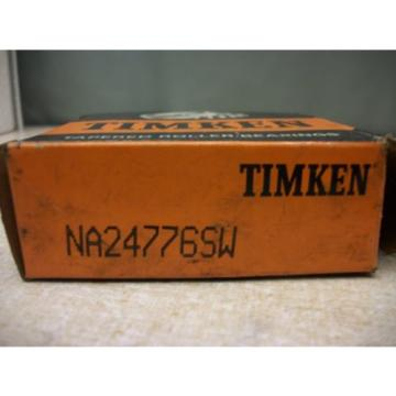 Timken NA24776SW Tapered Roller Bearing