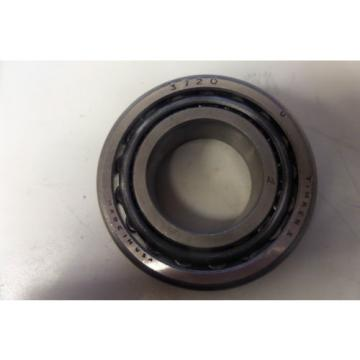 Timken Tapered Roller Bearing Cup and Cone 3720 3778-MM 3778MM New