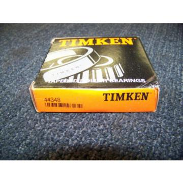 Timken tapered Roller Bearing Cup 44348 New