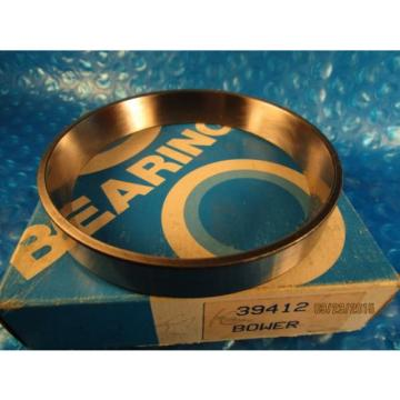 Bower 39412 Tapered Roller Bearing Cup (=2 Timken)