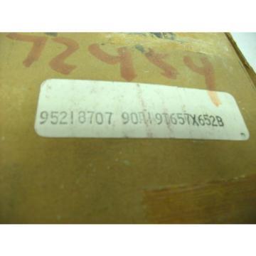 TIMKEN 657 652B TAPERED ROLLER BEARING SET, USA, INGERSOLL RAND 95218707, USA