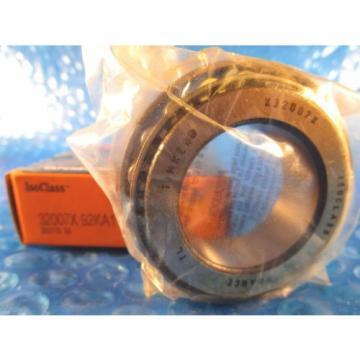 Timken 32007X 92KA1, 32007X, Tapered Roller Bearing Cone & Cup Set