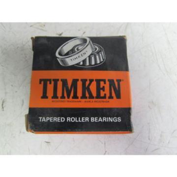 TIMKEN A6157 TAPERED ROLLER BEARING (LOT OF 4) ***NIB***