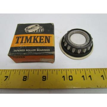 Timken 07100L 90071 Tapered Roller Bearing NIB