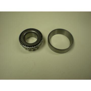 (10)  Complete Tapered Roller Cup & Cone Bearing LM11749, LM11710