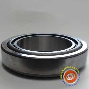 32016X Tapered Roller Bearing Cup and Cone Set 80x125x29mm  -  TIMKEN