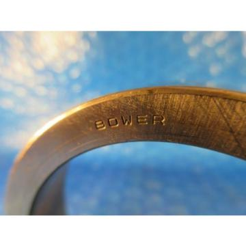 Federal Mogul, Bower, 2729 Tapered Roller Bearing Single Cup (=Timken)
