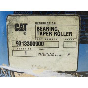 CAT TOWMOTOR 9313300900 Bearing Taper Roller
