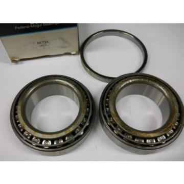 Dana/BCA/Timken/ACD A23 Tapered Roller Bearing Set A-23 69-78 Cadillac Eldorado