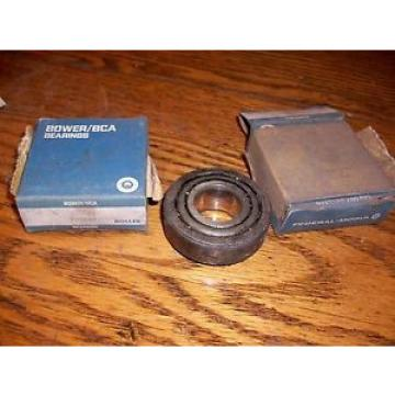 M12649/M12610 Tapered Roller Bearings Set A3, (Pair)
