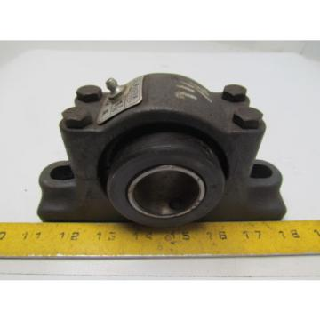 "Sealmaster RPB 107-2 1-7/16""dia Bore Tapered Roller Pillow Block Bearing"