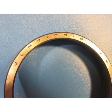 Timken JLM710910 Tapered Roller Bearing Cup