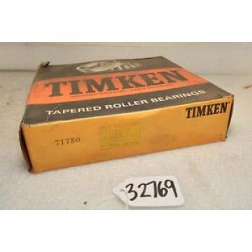 Timken 71750 Tapered Roller Bearing Single Cup (Inv.32769)