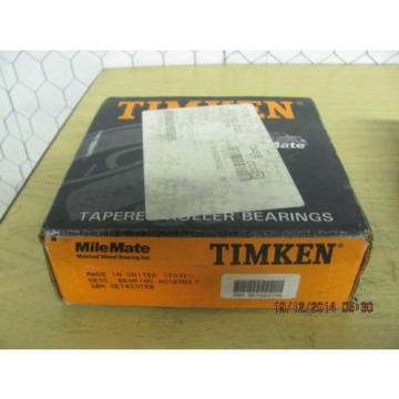 Timken Set423TRB Tapered Roller Bearing
